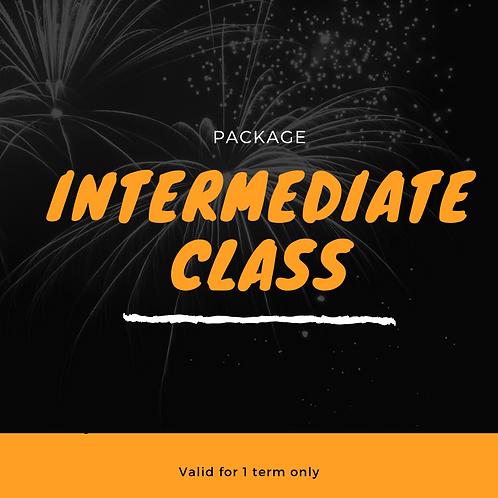 Intermediate Term Package