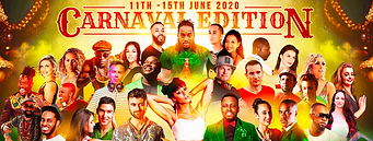 Sydney Afro Kizomba Festival 2020