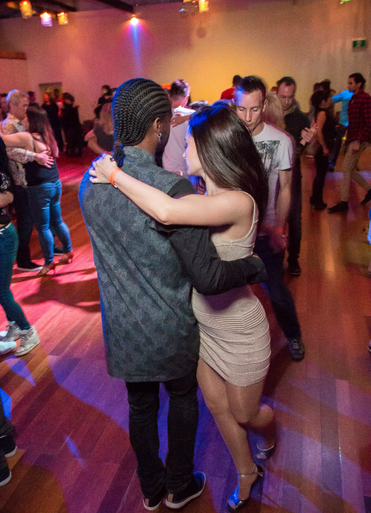 10 Ways To Become More Creative & Musical in Kizomba