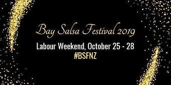 Bay Salsa Festival 2019