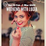 Weekend with Lucia - Kizomba Wellington