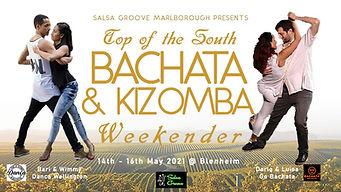 Top of The South Bachata & Kizomba '21