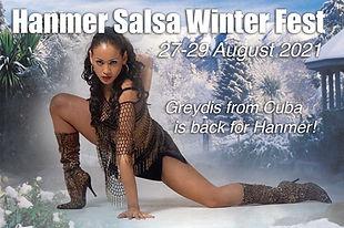 Hanmer Salsa Winter Festival 2021 - Kizo