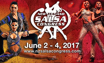 NZ Salsa Congress 2017, Bari Wimmy Kizom