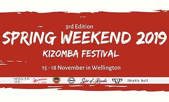 Spring Weekend 2019 - Kizomba Festival.j