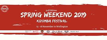 Wellington Spring Weekend Festival 2019