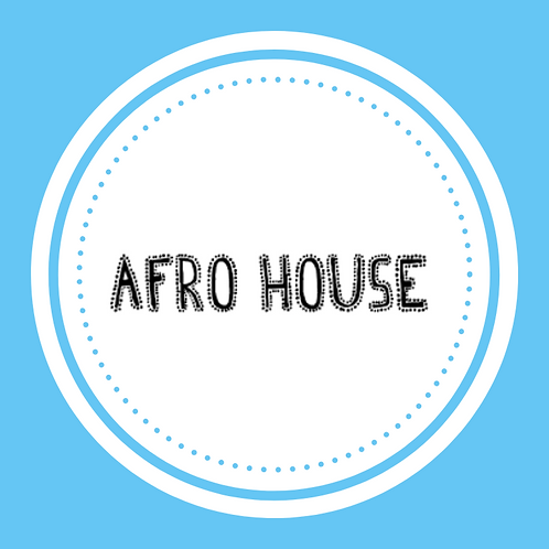 Afro House Class