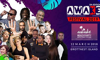 Awake Festival 2019, Bari & Wimmy Kizomb
