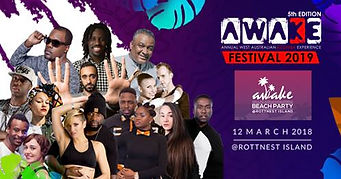 Awake Festival 2019 - Perth, Australia