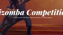 Kizomba Competition | It's All About Fun!