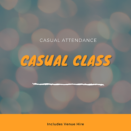Single Casual Class