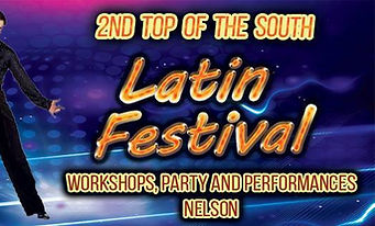 Top of South Latin Festival #2 2017 - Ne