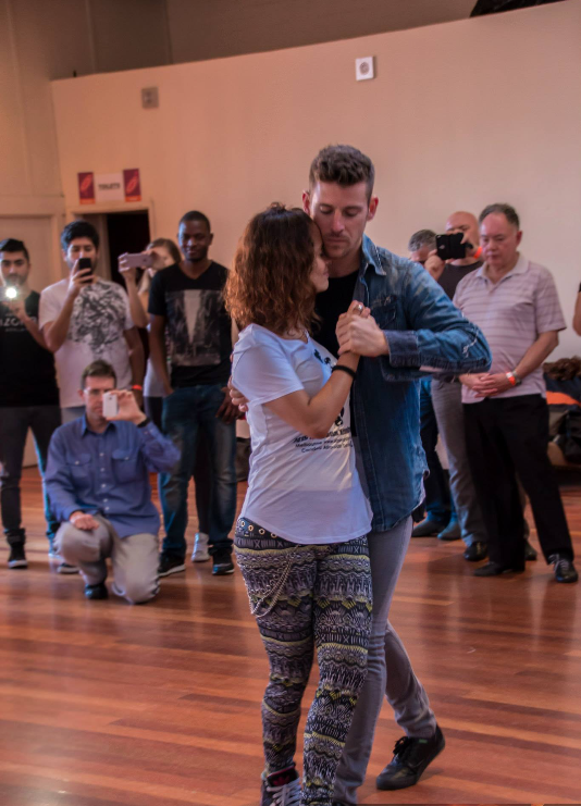 What To Look For In A Great Kizomba Instructor