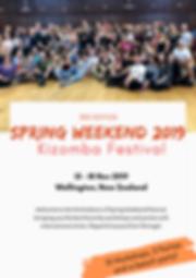 Spring Weekend Kizomba Festival 2019.png
