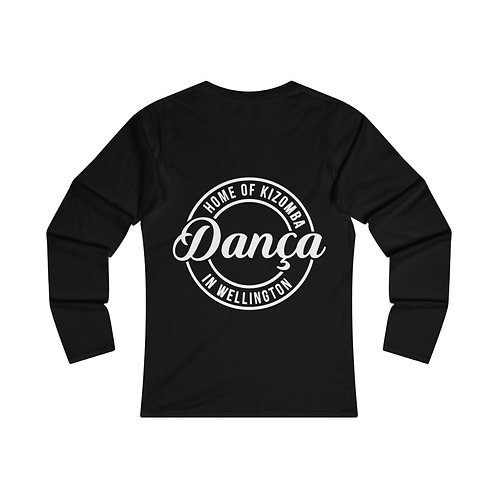 Crew Women's Fitted Long Sleeve Tee