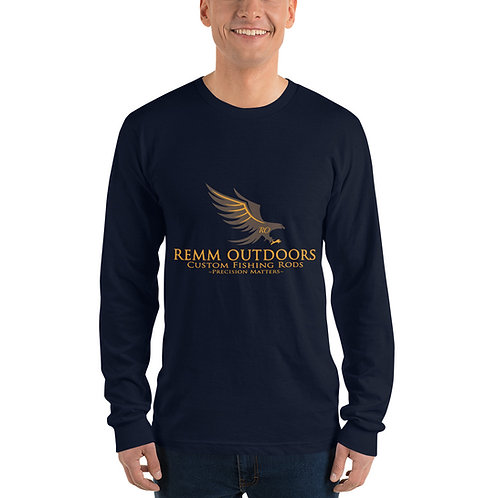 Remm Long sleeve t-shirt