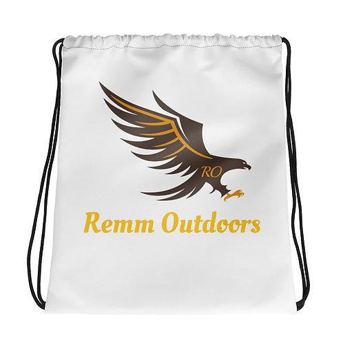 Remm Drawstring bag