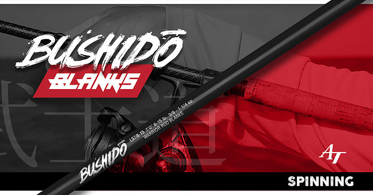 AT -Bushido Blanks