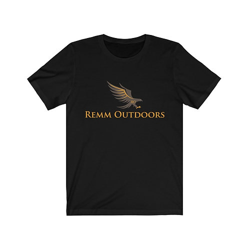 Remm Jersey Short Sleeve Tee