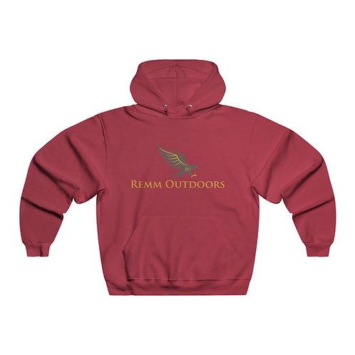 Remm Outdoors Hooded Sweatshirt