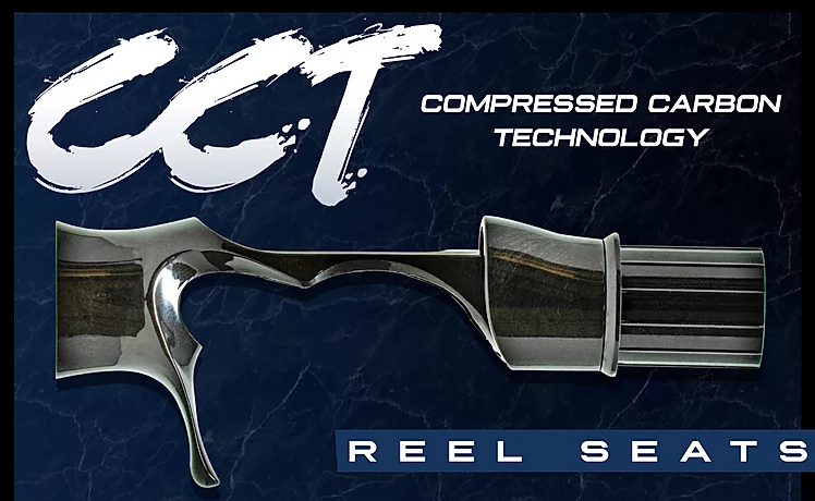CCT - Compressed Carbon Technology Reel