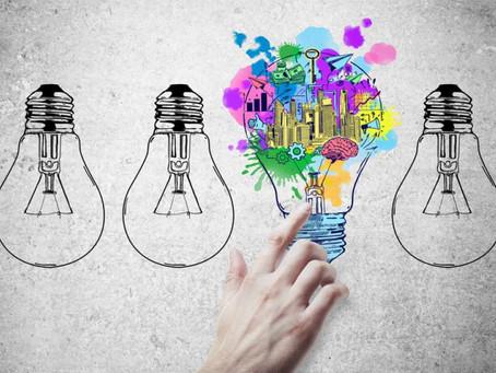 Empreendedorismo Inovador