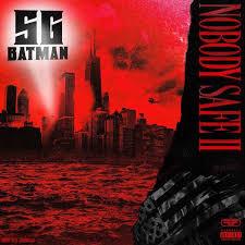 New Mixtape From YSN Artist 'SG Batman'