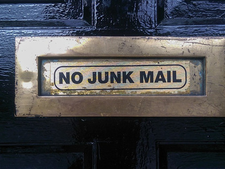 Are Digital Communications the New Junk Mail?
