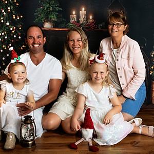 Fitt Family Christmas