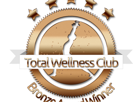 Health Hero Award - TotalWellnessClub