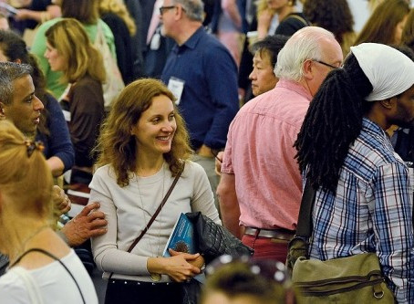 How To Make The Most of Networking