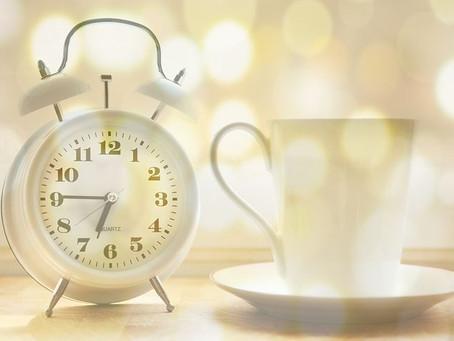 Longer Opening Hours This September
