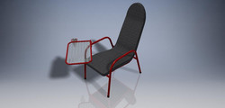 Ferri Chair