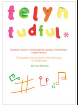 Telyn Tudful (Tudful's Harp)