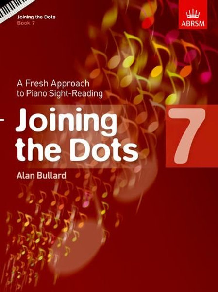 Joining the Dots, Book 7 (Piano)