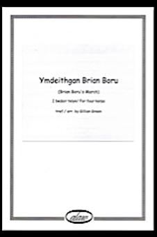 Ymdeithgan Brian Boru (Brian Boru's March)