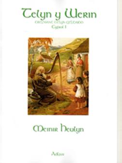 Telyn y Werin (Folk Harp) 1