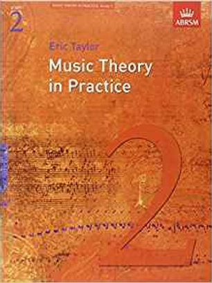 Taylor, Eric: Music Theory in Practice, Grade 2