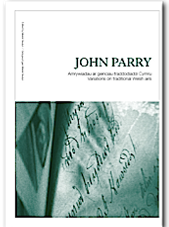 Variations on Traditional Welsh Airs by John Parry