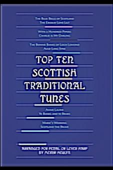 Top Ten Scottish Traditional Tunes