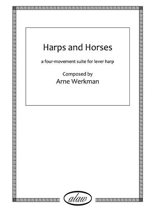 Harps and Horses