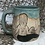 Thumbnail: Mermaid and Sun Mug