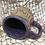 """Thumbnail: """"Tired Mama"""" Floral Mug"""