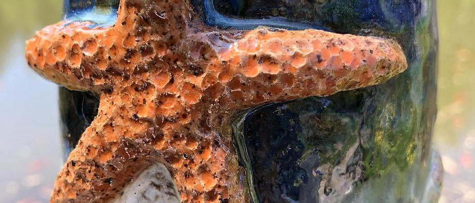 Starfish Mug #1