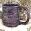 Thumbnail: Purple Speckled Mug