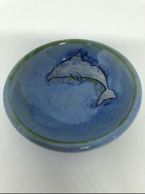 Dolphin Trinket Dish