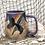 Thumbnail: Orca and rainbow mug