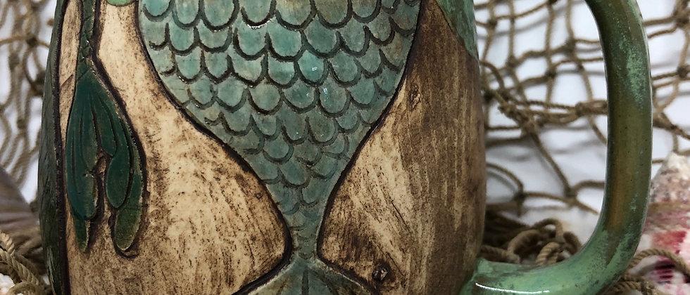 Body Positivity Mermaids Mug