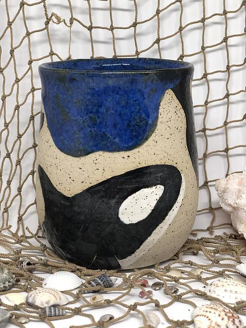 Orca cup - no handle
