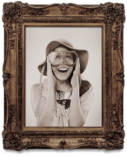 Science with Sophie - Frame Antique.png